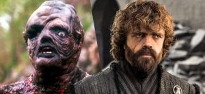 Peter Dinkledge from Game of Thrones is Coming to Bulgaria for a New Film