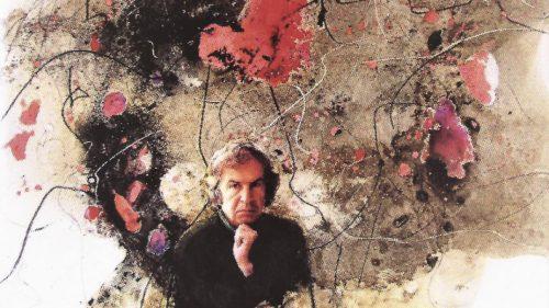 """Retrospective Exhibition of Radko Murzov on """"Shipka"""" 6"""