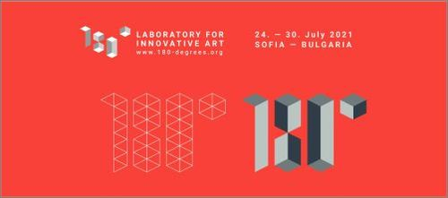 The Eighth Edition of the Festival of Innovative Art 180 °