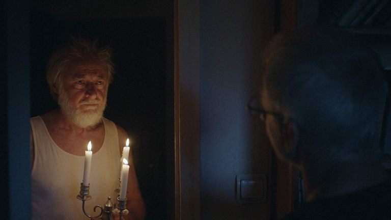 The Bulgarian Film The Father Hits Theaters in France