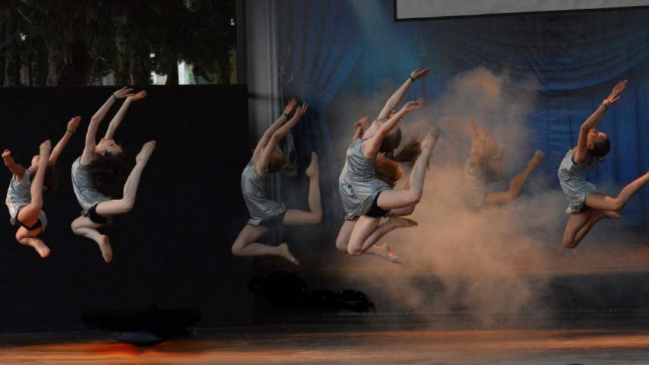 "International Art Festival ""KARNOLSKY SUMMER CAMP 2021"" will be Held in August"