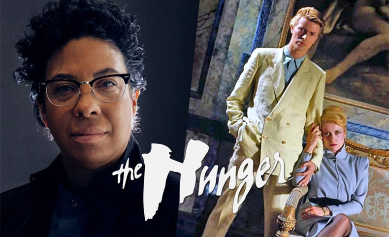 Angela Robinson will Direct a Remake of Tony Scott's The Hunger.