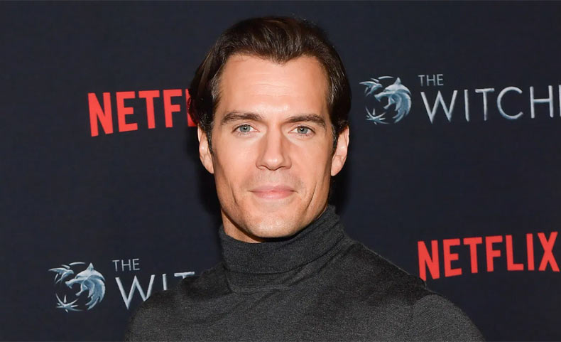 Henry Cavill will be the New Scottish Fighter in Chad Stachelski's Film