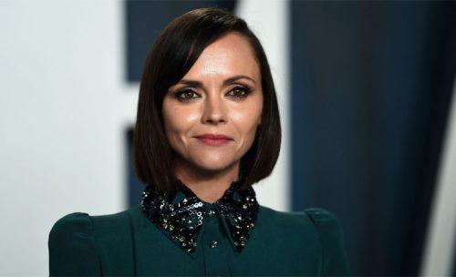 Christina Ricci Joins the Cast of The Matrix 4