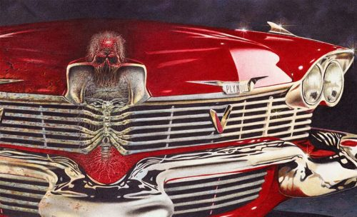 Brian Fuller will Write and Direct a New Adaptation of Stephen King's Christine