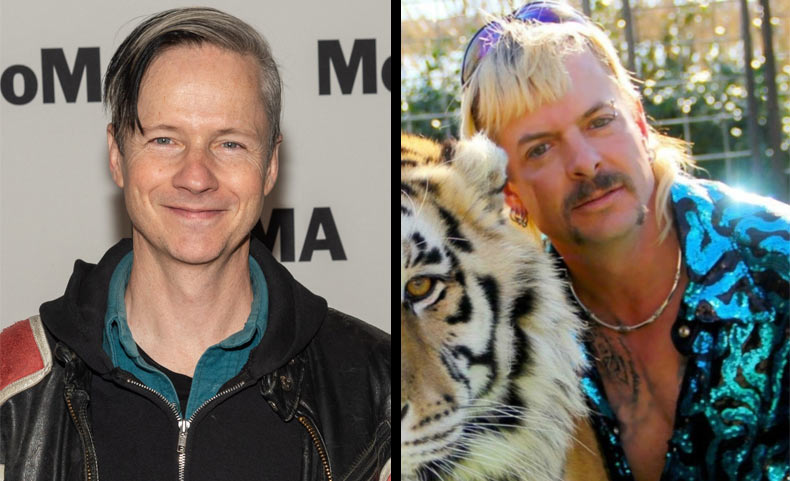 """Kate McKinnon and John Cameron Mitchell will Star in the Series """"Joe Exotic"""""""