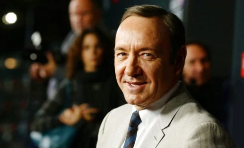 Kevin Spacey will Appear in Franco Nero's The Man Who Painted God