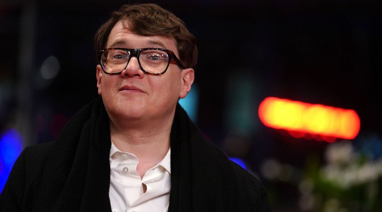 "Russian Experimental Director Ilya Khrzhanovsky will Personally Present ""DAU. Natasha"" in Sofia"