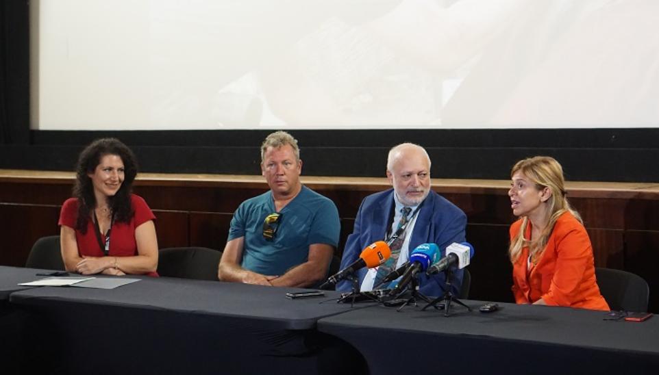 The Bulgarian State Provides BGN 20 Million for Reimbursement of Expenses for Films Shot in Bulgaria